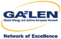 Global Allergy and Asthma European Network - GA2LEN
